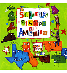 Scrambled States Of America Talent Show, The