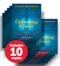 Cultivating Genius  10 copy pack