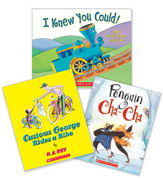 Image of CLEARANCE: Shared Reading Grades K-1