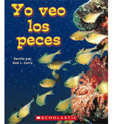 Guided Reading en Español: Yo veo los peces