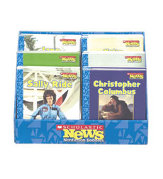 Scholastic News Nonfiction Readers: Biographies