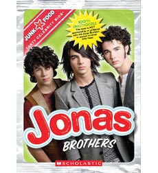 Junk Food: Jonas Brothers