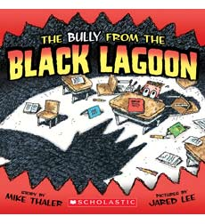 The Black Lagoon: The Bully from the Black Lagoon