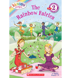 Scholastic Reader!® Level 2—Rainbow Magic: The Rainbow Fairies