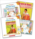 Read & Rise Books and Fun Cards – PLUS Ages 2–5 (Spanish)