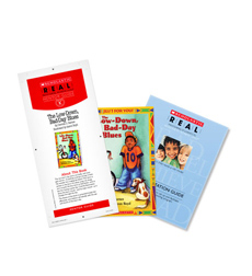 Scholastic R.E.A.L. 4 Month Mentor Package - Grade K