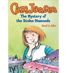 Cam Jansen Mysteries: The Mystery of the Stolen Diamonds