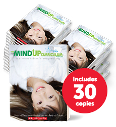 The Mindup Curriculum, Grades Prek-2 (30-copy pack)