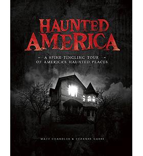 Image of Haunted America