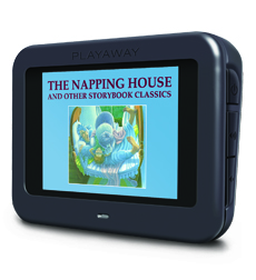 Napping House, The And Other Storybook Classics - Bilingual