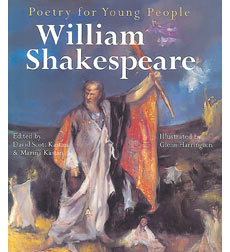 Poetry for Young People: William Shakespeare