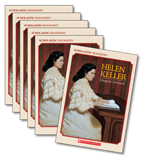 Guided Reading Set: Level N – Helen Keller