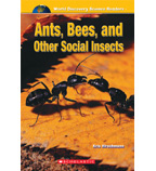 Ants, Bees, and Other Social Insects