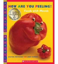 Food for Thought: How Are You Peeling?