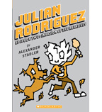 Julián Rodriguez: Invasion of the Relatives