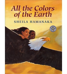 All The Colors Of The Earth 9780439931915