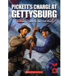 Xbooks—Total War: Pickett's Charge at Gettysburg