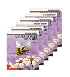 Guided Reading Set: Level E – A Buzz Is Part of a Bee