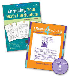 Month-to-Month Curriculum Guides, Grades 4 & 5  2010