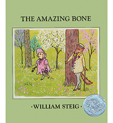 Amazing Bone, The