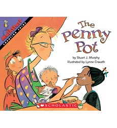 MathStart™: The Penny Pot