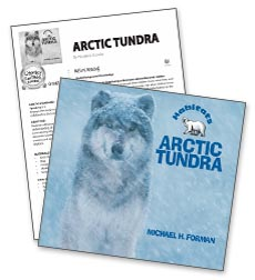 Arctic Tundra – Literacy Express Pack