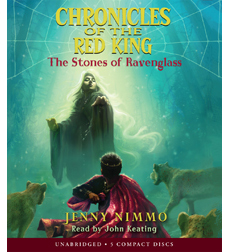 Chronicles of the Red King 2: Stones of Ravenglass 9780545434416