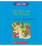 Little Tales: The Hare and the Tortoise