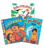 Culturally Responsive Collection: Hispanic / Latino Edition Grades K-2