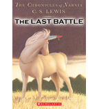 The Chronicles of Narnia: The Last Battle