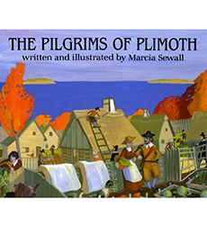 Pilgrims Of Plimoth, The