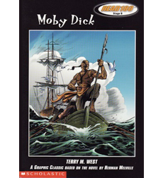 Graphic Classic: Moby Dick