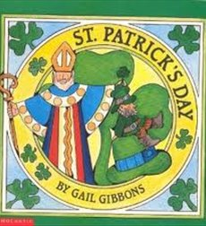 St. Patrick's Day 9780439379717