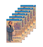 Guided Reading Set: Level S – Eagle Song