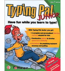Typing Pal Junior/Typing Pal 3.0 Value Pack