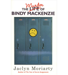 The Murder od Bindy Mackenzie