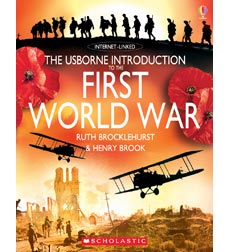 Usborne Introduction: Introduction to the First World War