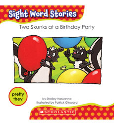 Kindergarten Reading Comprehension Worksheet - Sight Words Stories ...