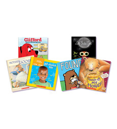 Best Value: Early Childhood Grade PreK 9780545396417