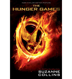 Hunger Games: The Hunger Games 9780545425117