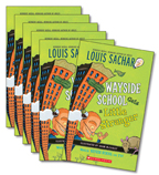 Guided Reading Set: Level N – Wayside School Gets a Little Stranger