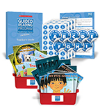 Guided Reading Nonfiction Focus 2nd Edition Grade 1 (Levels A-I)