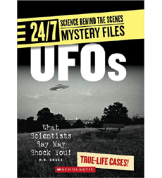 24/7: Science Behind the Scenes: Mystery Files: UFOs
