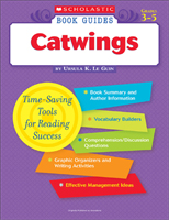 Scholastic Book Guides: Catwings