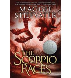 The Scorpio Races 9780545224918