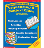 Comprehension Mini-Lessons: Sequencing & Context Clues