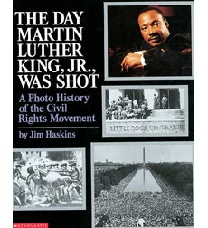 The Day Martin Luther King, Jr. was Shot
