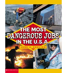 The Most Dangerous Jobs in the U.S.A.