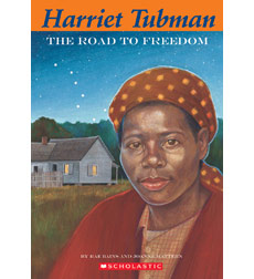 Elementary Bios: Harriet Tubman