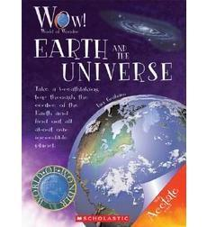 World of Wonder: Earth and the Universe